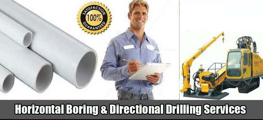 CME Services Directional Drilling