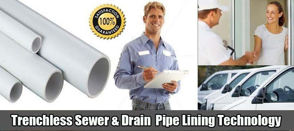 CME Services Sewer Pipe Lining