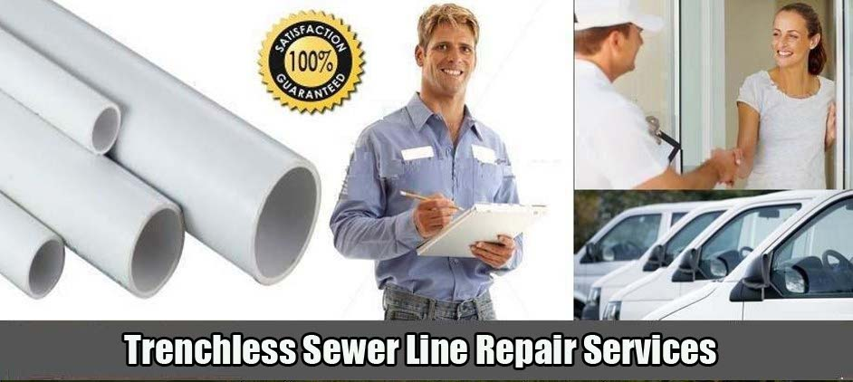 The Trenchless Team Trenchless Sewer Repair